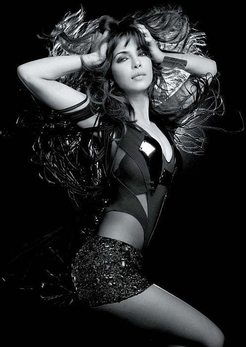 Priyanka Chopra-Bollywood Actress
