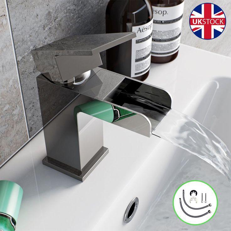 54 best Bathroom taps images on Pinterest Basins Bathroom taps