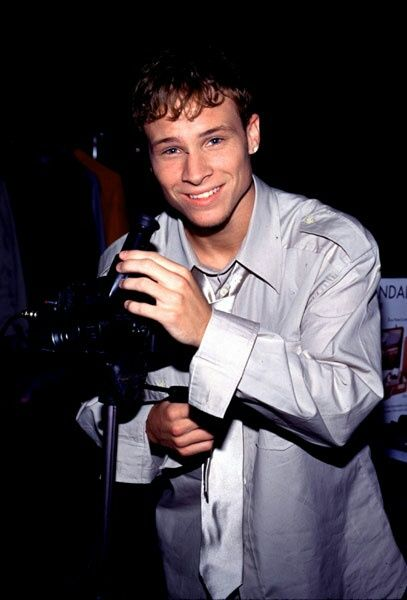 Immagine di backstreet boys, music, and brian littrell