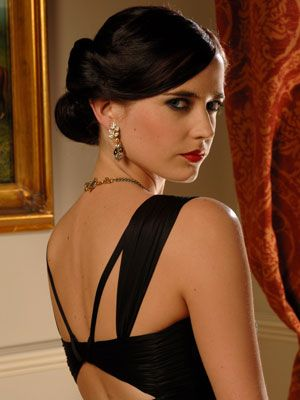 Vesper Lynd From: Casino Royale. The Double Agent And The Victim.