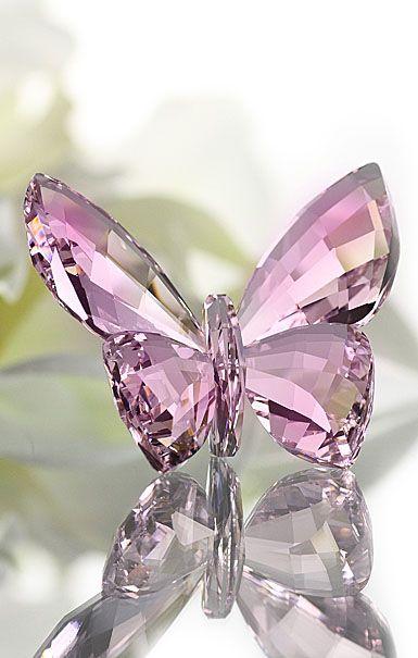 Swarovski Celebrations Rosaline Butterfly