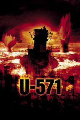 U-571 (2000) movie #poster, #tshirt, #mousepad, #movieposters2