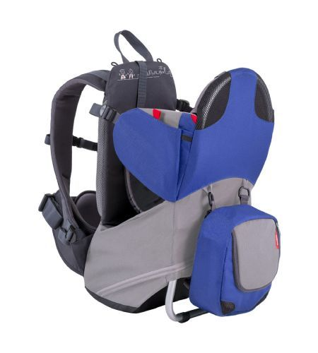Phil&Teds Parade Carrier - A festival of fun for your baby, Parade is a lightweight & compact child carrier that packs a punch!