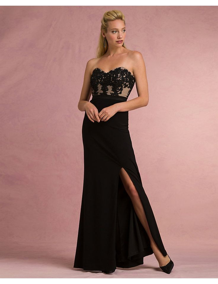 121 Best My Style Images On Pinterest Formal Evening Dresses
