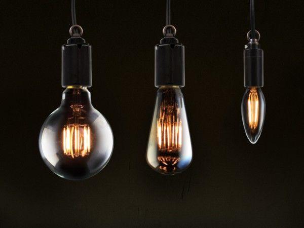 Siphon  白熱電球と LED 電球が融合