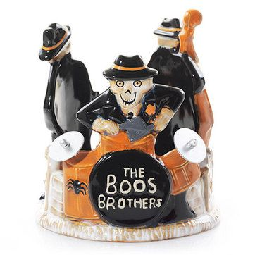 Boney Bunch Boos Brothers  yankee candle fall 2015 collection