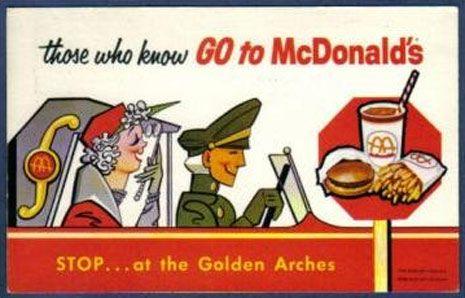McDonald's (1962)