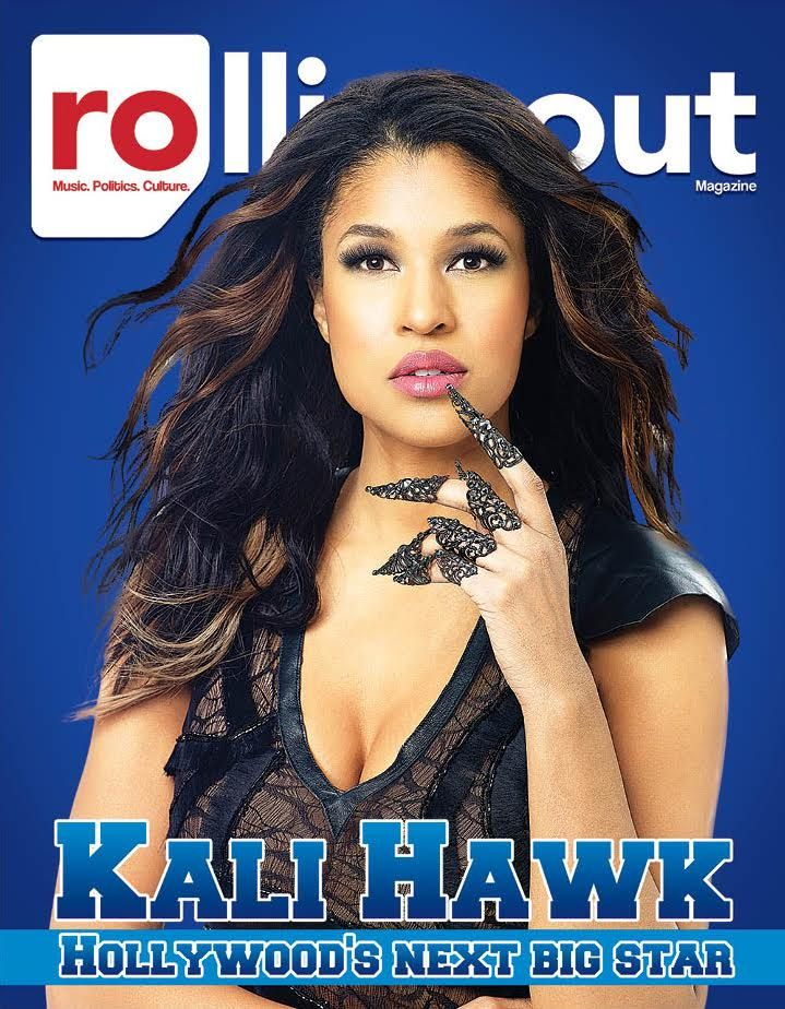 The road to stardom is often a perilous, lonely trek. But it's one that rising star Kali Hawk innately feels she was built for. The star of the latest parody film, Fifty Shades of Black, which opens in theaters nationwide Jan. 29, Hawk has strategically been working her way into ...