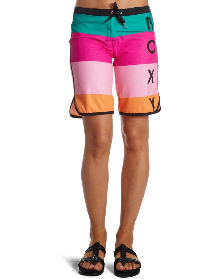 98 Best Boarding Shorts Rash Guard And Surf Shirt Or Outfits For Summer Comfort! Images On ...