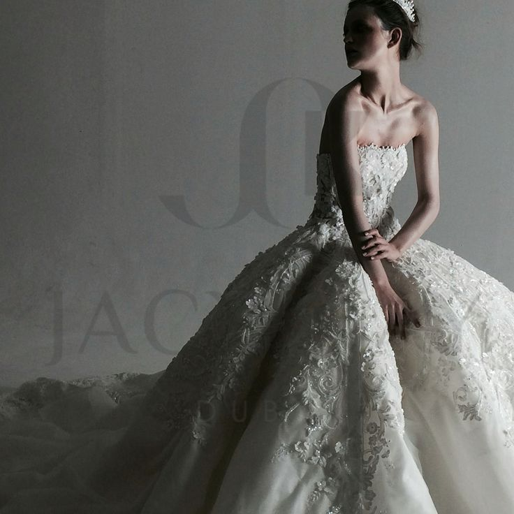 900 Best Images About Designer Gowns On Pinterest