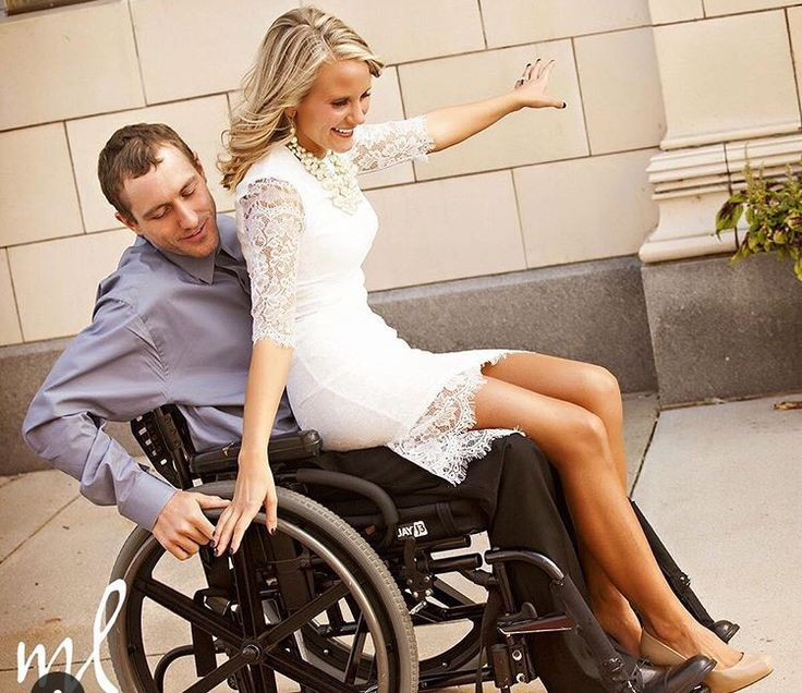 spinal injury dating Inspired is a spinal cord injury support forum which offers support for those affected by spinal cord injuries, their families and carers join us for free today.