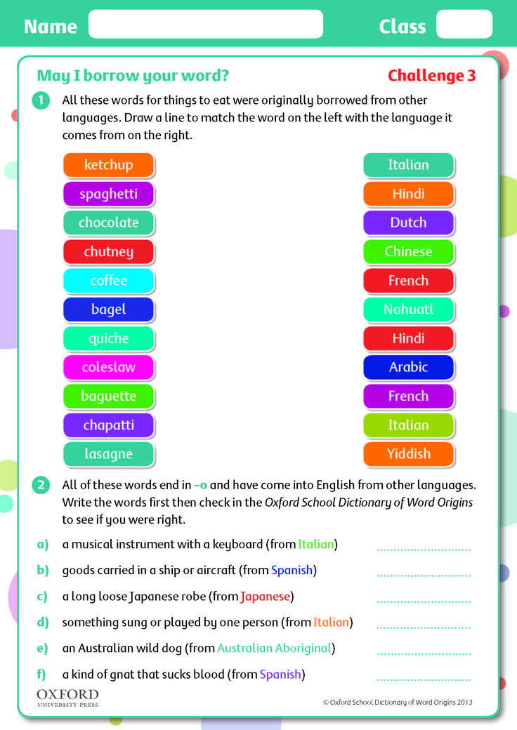 17 best Phonics images on Pinterest Challenges, Literacy and Oxfords - origin of the word free