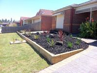 Landscaping Pakenham. Landscaper Pakenham - Ground Up Garden Renovators www.gardenrenovators.com.au