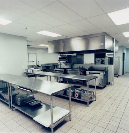 Como montar uma cozinha industrial - equipamentos, utensílios, epi Bela Cozinha!