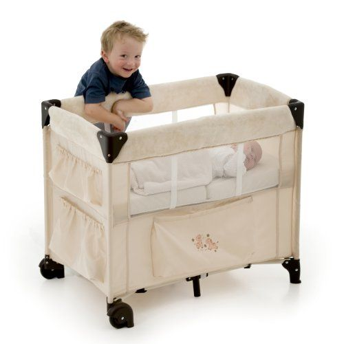 Hauck Dream N Care Portable Crib Beige Hauck Http Www