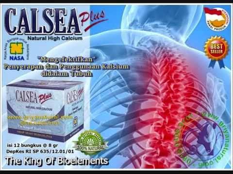 Jual Obat Suplemen Tinggi Kalsium Vitamin Tulang Anak Terbaik - Griya Na...