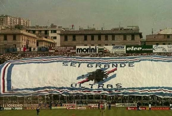 Bandierone 1984