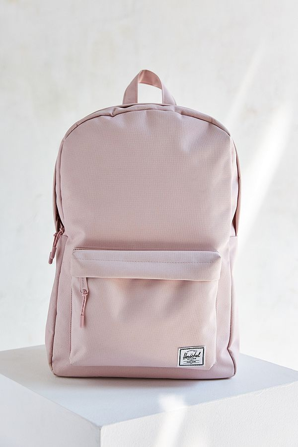 0defb858b09 Slide View  5  Herschel Supply Co. Classic Mid-Volume Backpack