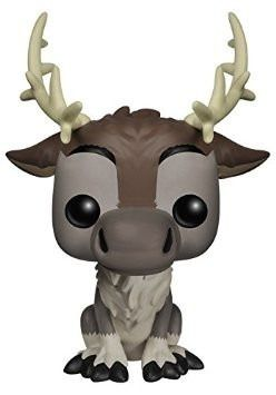 frozen - sven - funko pop disney, toy art no brasil