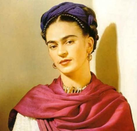 kahlo frida   Celebrating Frida Kahlo on the Anniversary of Her Death   Alternative