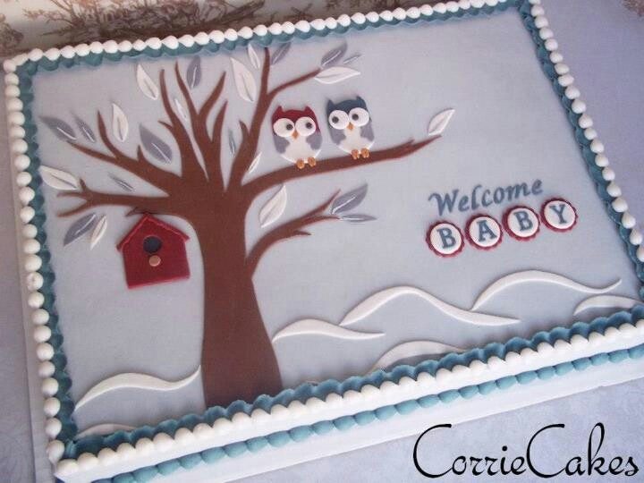 Baby Showers Cardiff ~ Best birthday cake ideas images on pinterest