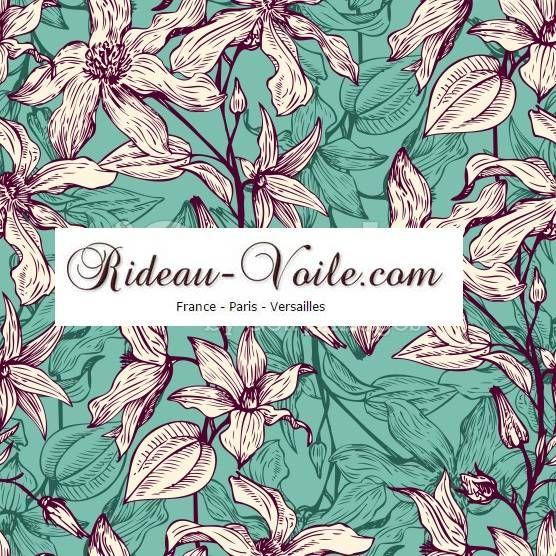 les 25 meilleures id es de la cat gorie rideaux verts sur pinterest rideaux en velours tissu. Black Bedroom Furniture Sets. Home Design Ideas