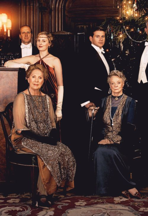 17 Best images about Downton Abbey on Pinterest | Lady ...
