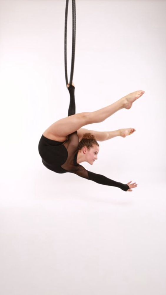 52 best sofie dossi images on pinterest sofie dossi contortion and idol - Sofie dossi gymnastics ...
