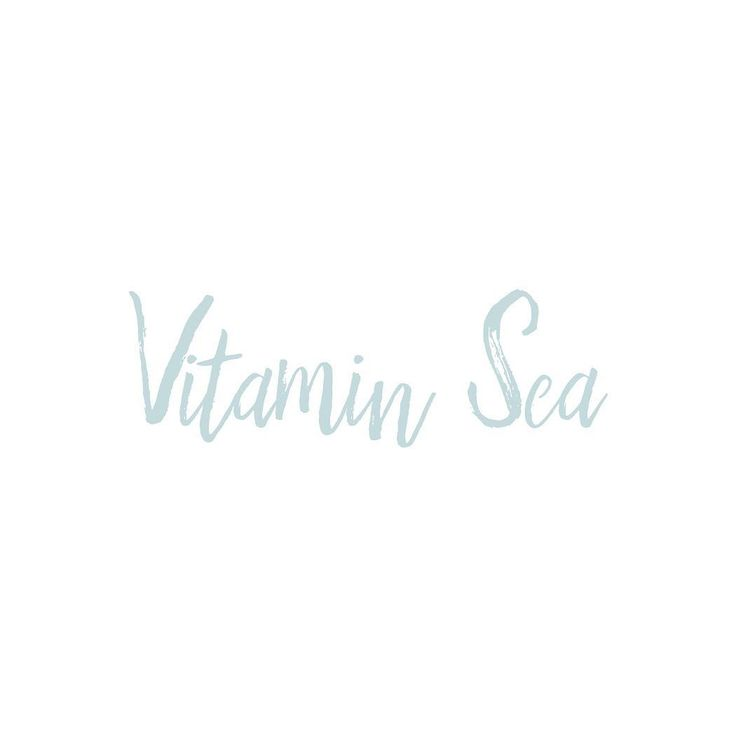 The most important vitamin of them all...  #tropicalvibes #vitaminsea