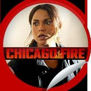 #ChicagoFire - Gabriela Dawson