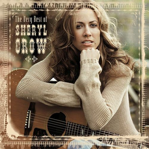 The Very Best Of Sheryl Crow - Sheryl Crow, CD (Pre-Owned)