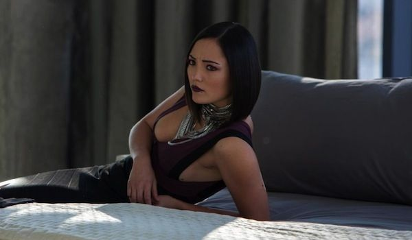 Just the other day we learned that  Guardians of the Galaxy Vol. 2  cast relative unknown Pom Klementieff in an unspecified role. Well, it didn't take long, and though we don't have official word, a new report indicates just who she may be playing.