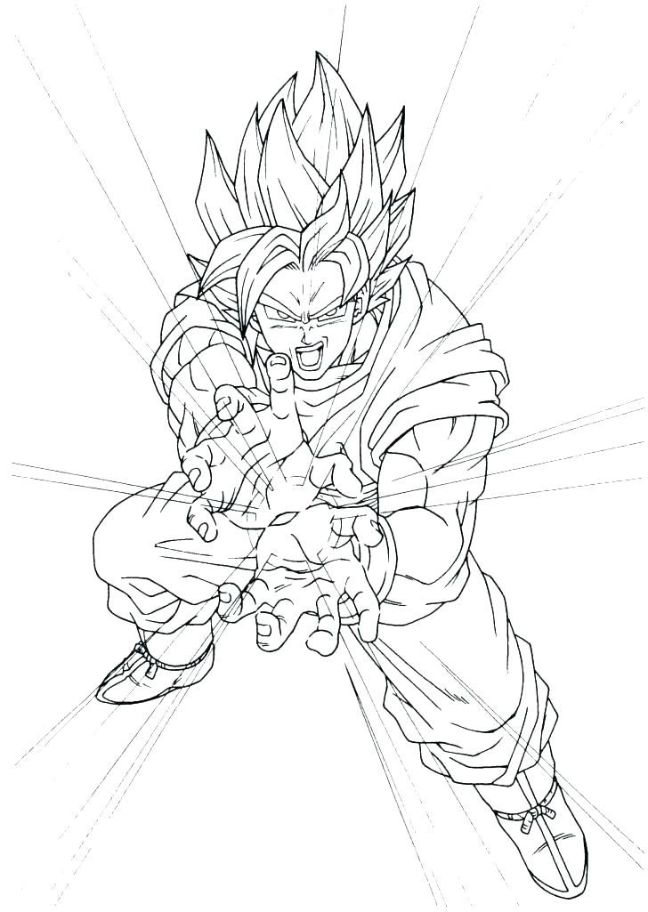 Dragon Ball Z Coloring Pages Free Coloring Sheets Dragon Ball Image Dragon Ball Goku Dragon Drawing