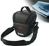 MegaGear ''Ultra Light'' Camera Case Bag for Canon PowerShot SX50, Canon PowerShot SX510 HS, SX500 IS, Canon PowerShot SX400 IS - http://camera-bags.us/articles/megagear-ultra-light-camera-case-bag-for-canon-powershot-sx50-canon-powershot-sx510-hs-sx500-is-canon-powershot-sx400-is/
