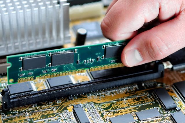You must have heard people discuss random access memory (RAM) of a computer especially when they want to make a computer run faster.