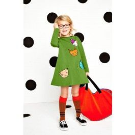 Look Autumn winter 2016 Collection Childrenswear