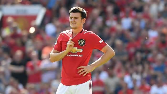 Nascar Maguire Manchester United Maguire Manchester United Manchester United Ca In 2020 Manchester United Shirt Manchester United Legends Manchester United Fans