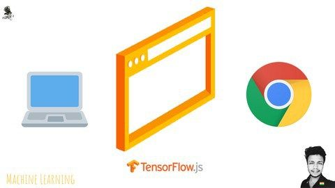 TensorFlow js Learn Machine Learning | Udemy Coupon & FREE Online