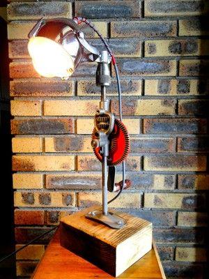 10 best Lampes industrielles loft atelier usine images on
