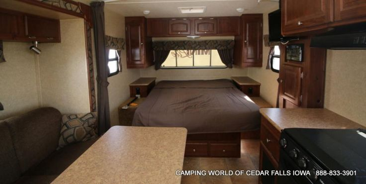 Used 2012 Forest River Rockwood Travel Trailers For Sale In Cedar Falls, IA - CFI1311724 - Camping World