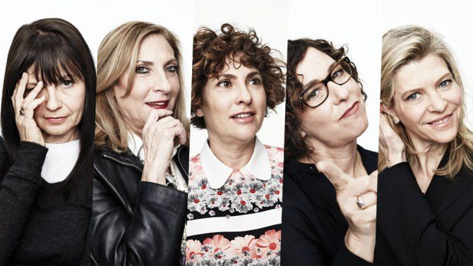 TV's Top Female Directors Reveal Their On-Set Secrets | Variety