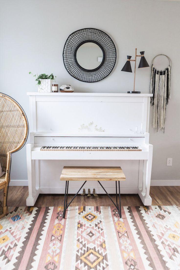 Step Inside a Hip Washington Home (With Major Style + Color)