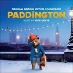 Cover CD Paddington