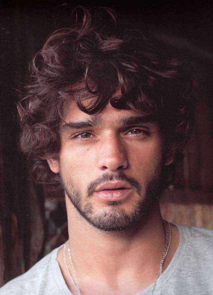 Marlon Teixeira - Modelo- Beleza brasileira...é, temos também!!!