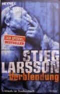 Stieg Larsson- Verblendung