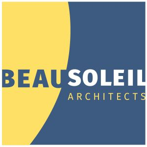 """Did you know that the word """"Beausoleil"""" is French for """"beautiful sun""""? Take a look #BeausoleilArchitects website to read more on their commitment to the #environment and how they are #building #green.  #greenbuilding #sustainable #gogreen"""