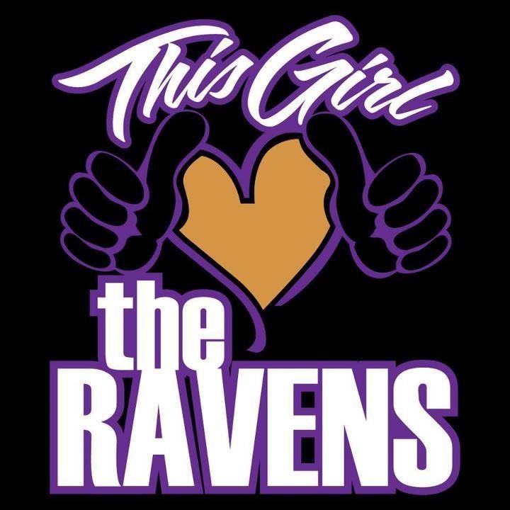 : ) Ravens Baby!