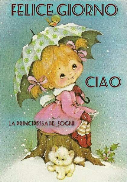 1000 Images About Frasi Del Buongiorno On Pinterest