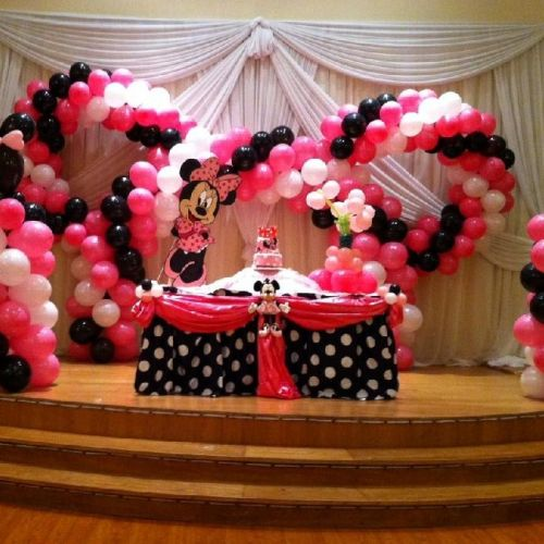 """Birthday Table Top Decorations: 86 Best Images About Graduation Party Ideas """"Disney"""" On"""