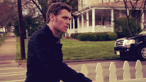"""I got Klaus Mikaelson! Which Mikaelson From """"The Originals"""" Should Be Your BFF?"""